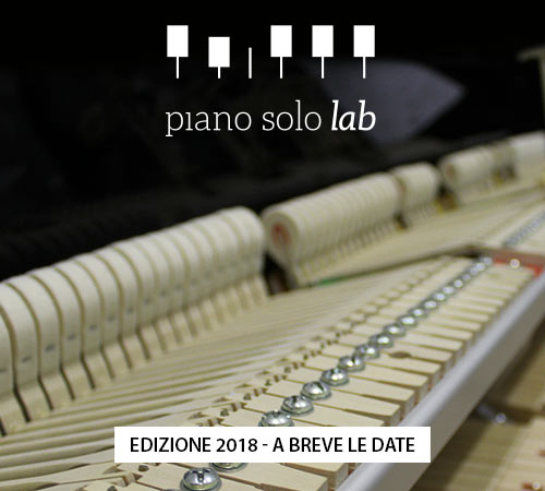 Piano Solo Lab
