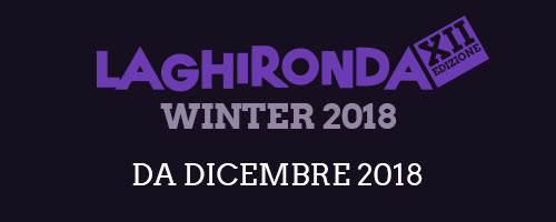 Ghironda Winter