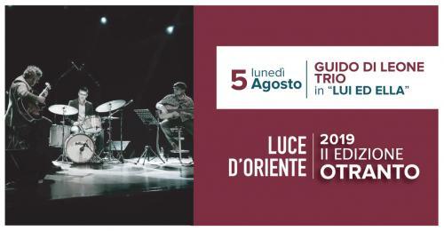 Guido di Leone Trio